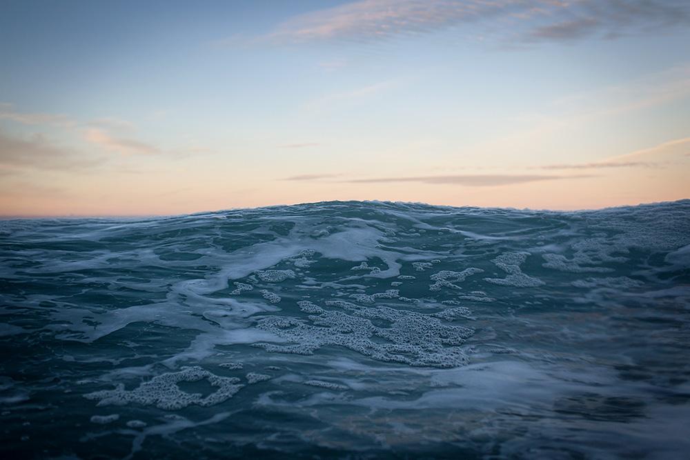 """Passage"" Central coast, Ca."