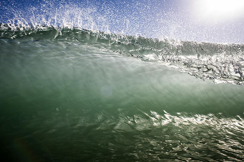 """Grinning"" Gaviota coast, Ca."