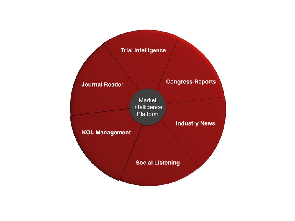 Intergrated Market Intelligence