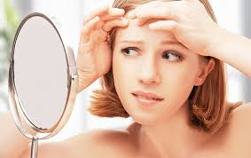 Acne and Rosacea -
