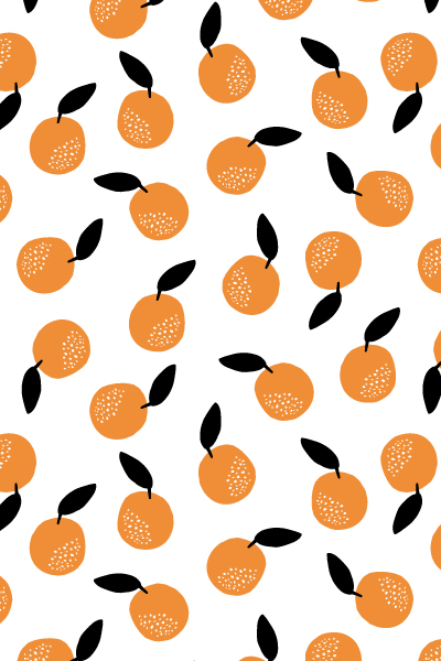 Summer Collection | Surface pattern design by Type and Graphics Lab | Available for sale | typeandgraphicslab.com
