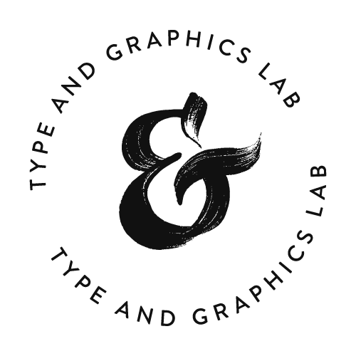 Type and Graphics Lab