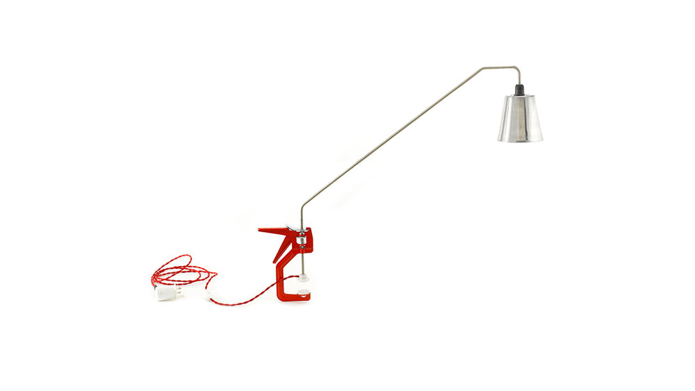 James Plant - Clamp Lamp 001.JPG