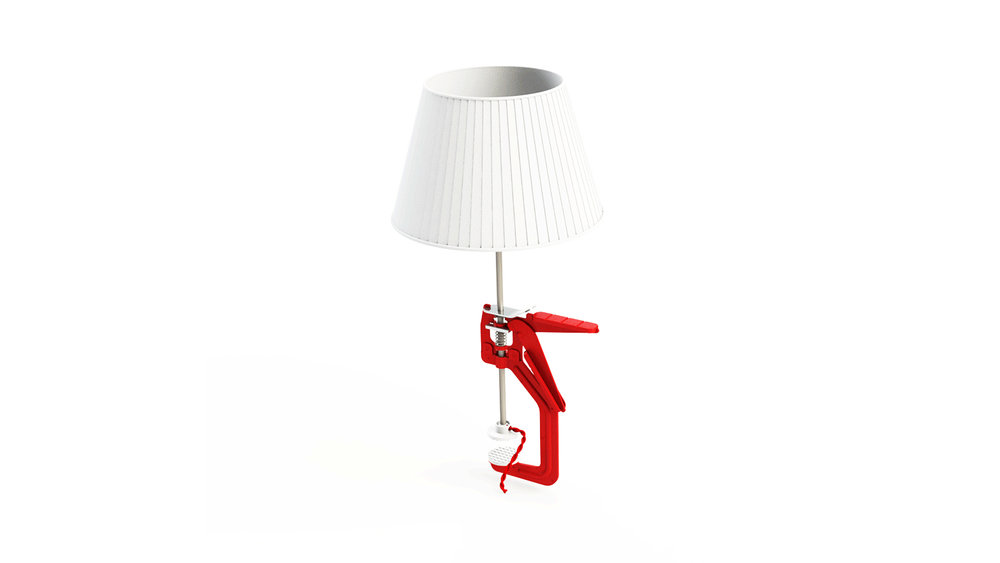 James Plant - Clamp Lamp 004.JPG