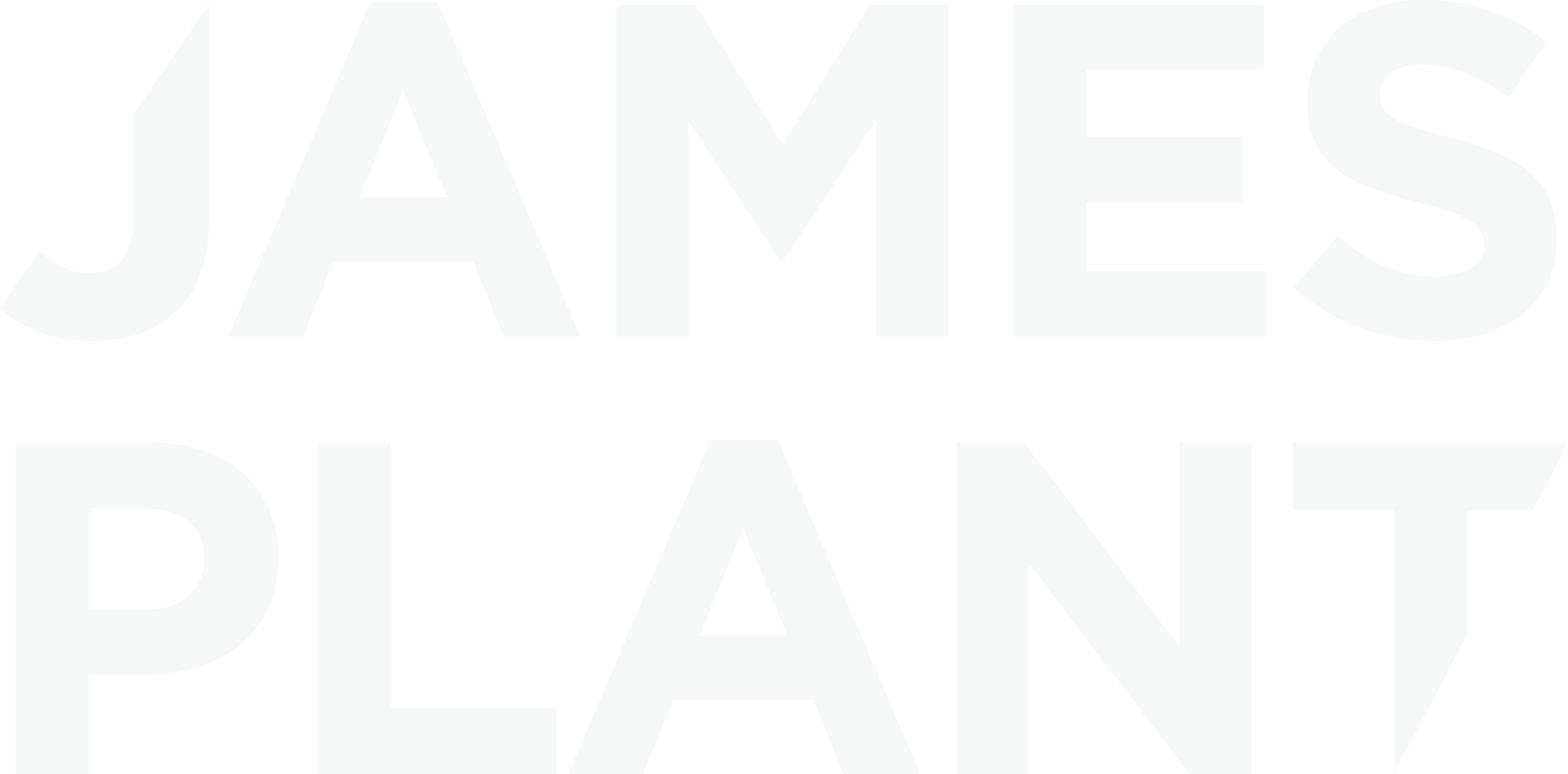 James Plant Design Studio