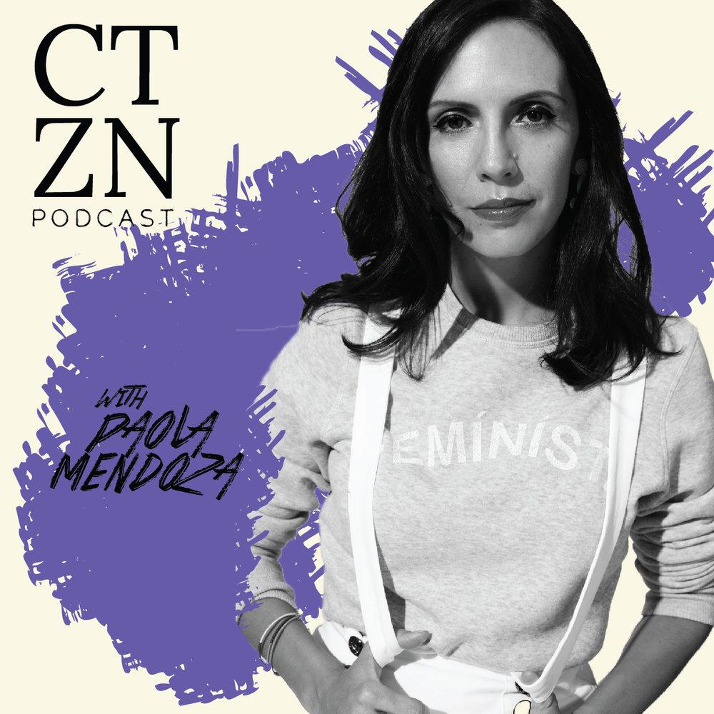 e012ba862a85e0 CTZN Podcast — CTZNWELL