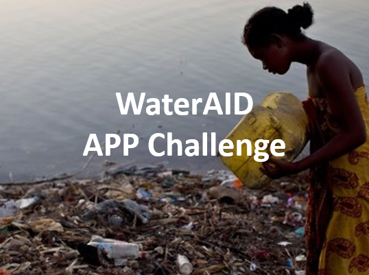 Application wins national competition - Project to support community hygiene projects in south America wins the national field app. development challenge.