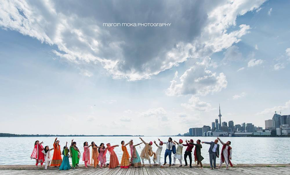 Toronto_Skyline_Wedding