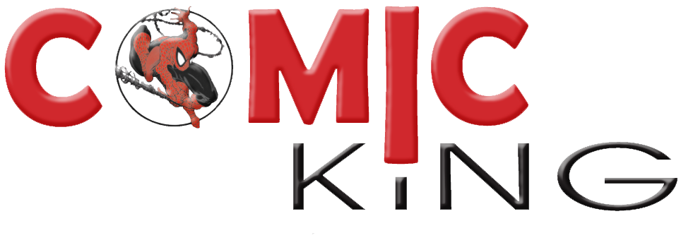 Comic King Edmonton | Edmontons Comic Book Store |