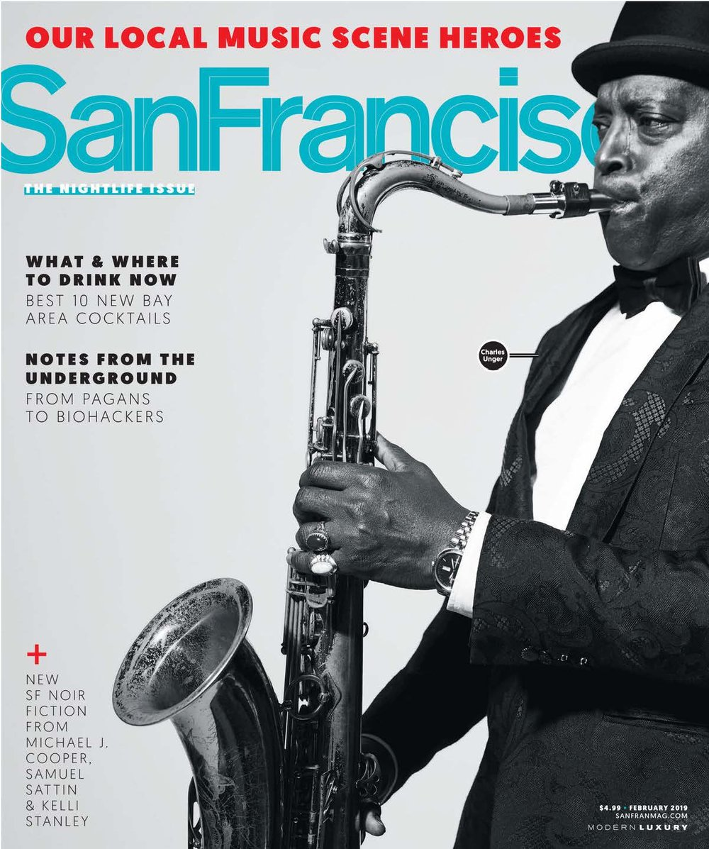 San Francisco Magazine February 2019 - Berber_Page_1.jpg