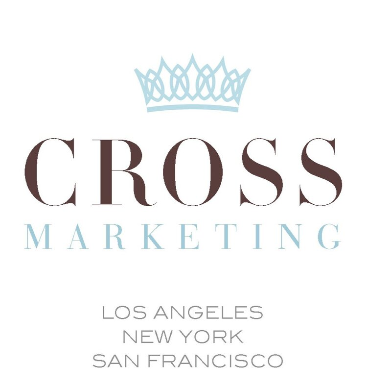 Cross Marketing Public Relations