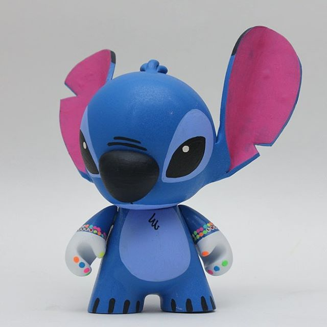 This #Stitch is ready for #EDC
