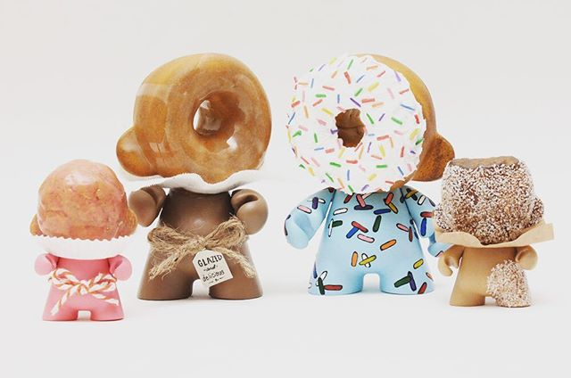 D🍩🍩🍩🍩🍩🍩🍩nuts!!! Happy #NationalDonutDay ! #🍩