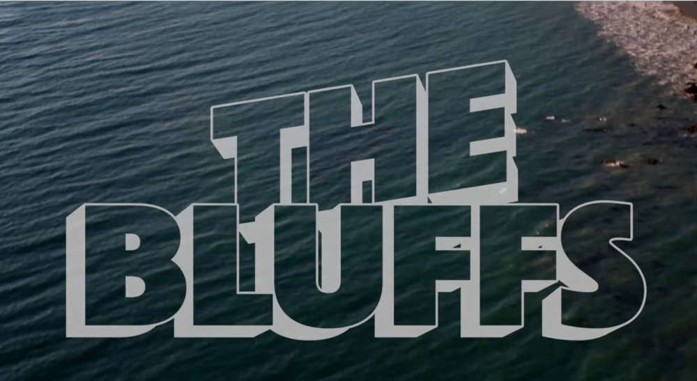 THE BLUFFS | TV Pilot (2015); Edited by Griffin Devine