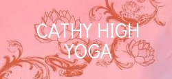 Cathy High Yoga