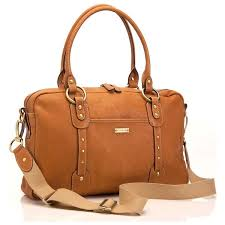 The Storksak Elizabeth bag