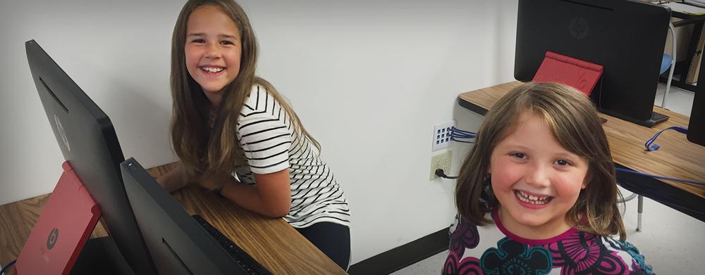 Workshops for Girls   Girl Scouts of Western Washington STEM programs   Learn More
