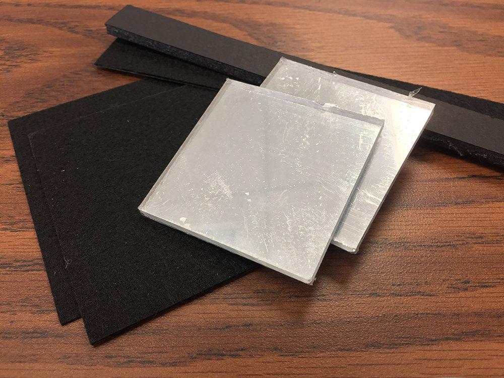 Box Materials