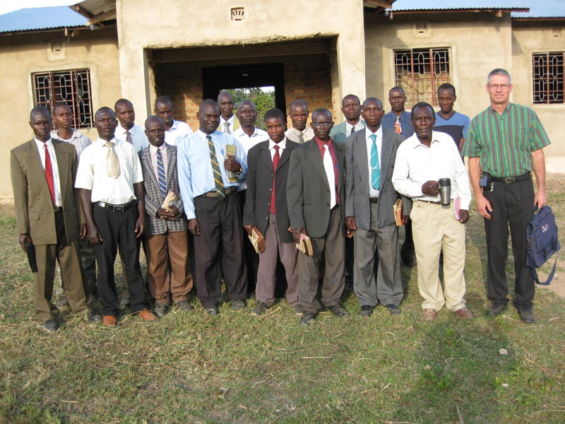 May 2011 Students at Bible College.jpg