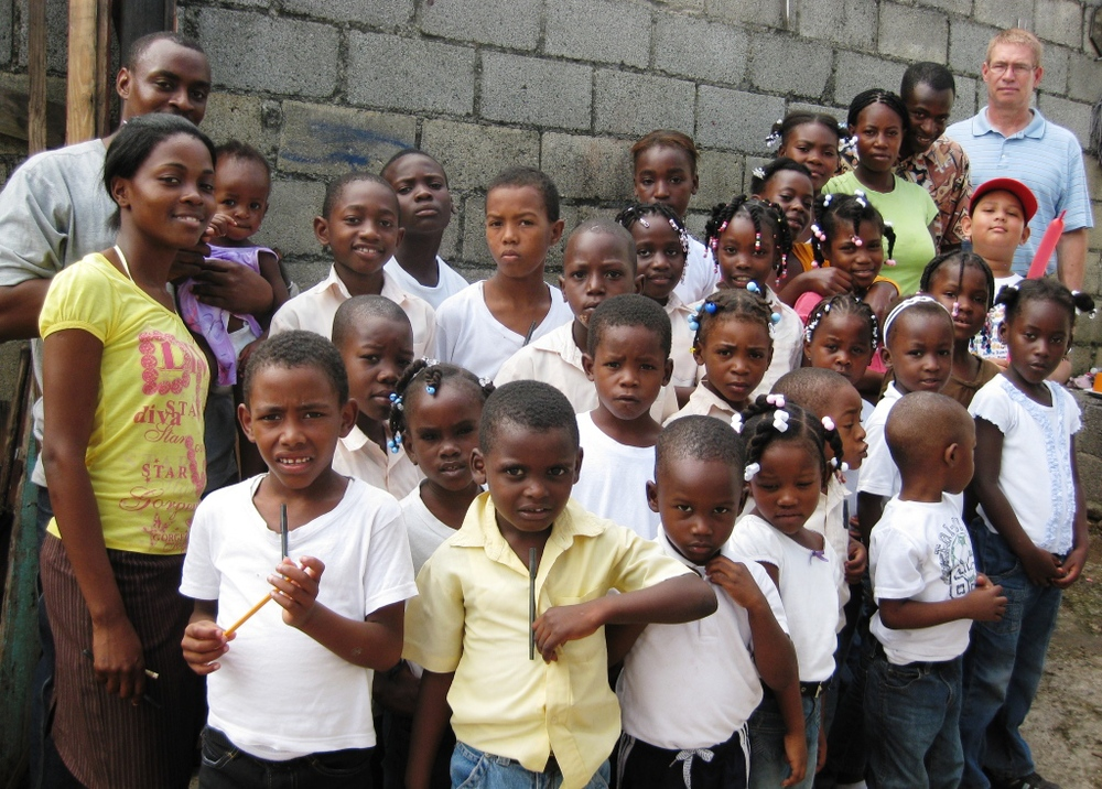 Dom Republic Children.JPG
