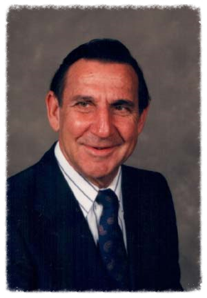 Dr. Ray H. Crawford, Founder (1930 - 2013)