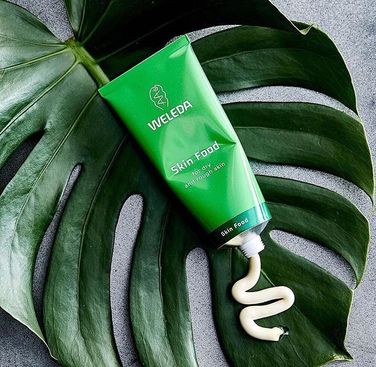 Photo credit @Weleda_usa