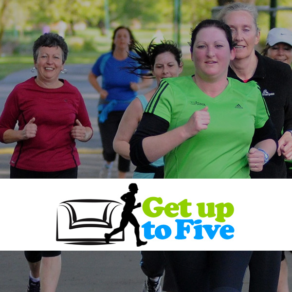 An 8 week programme with a 5km goal Learn More >