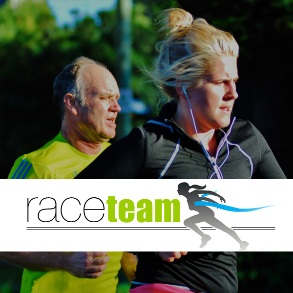 A 10 week programme for half marathon races  Learn More >