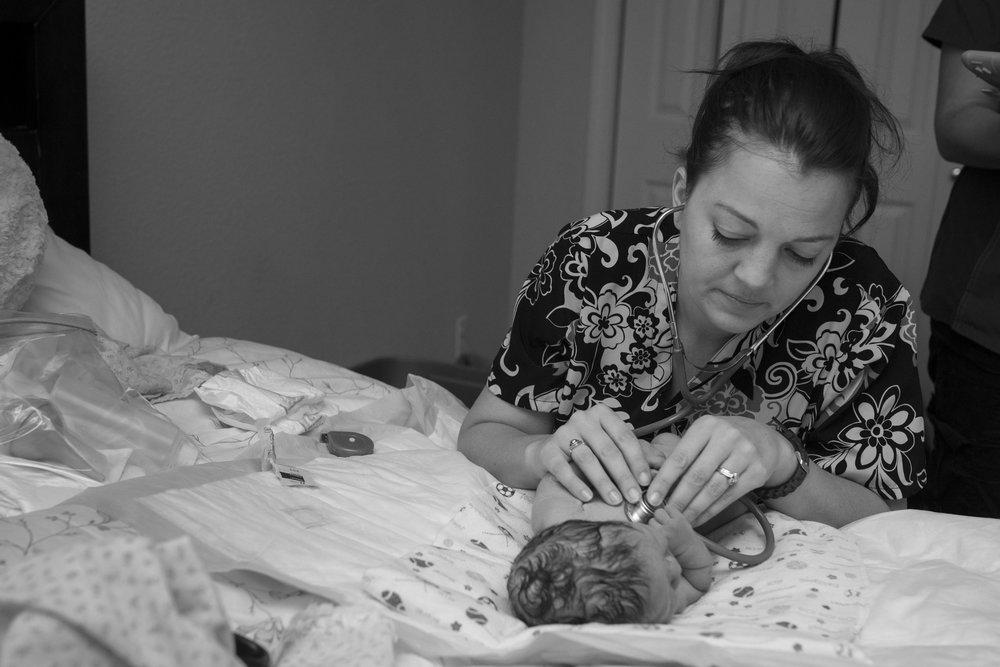 Birth Photographer Colorado Springs