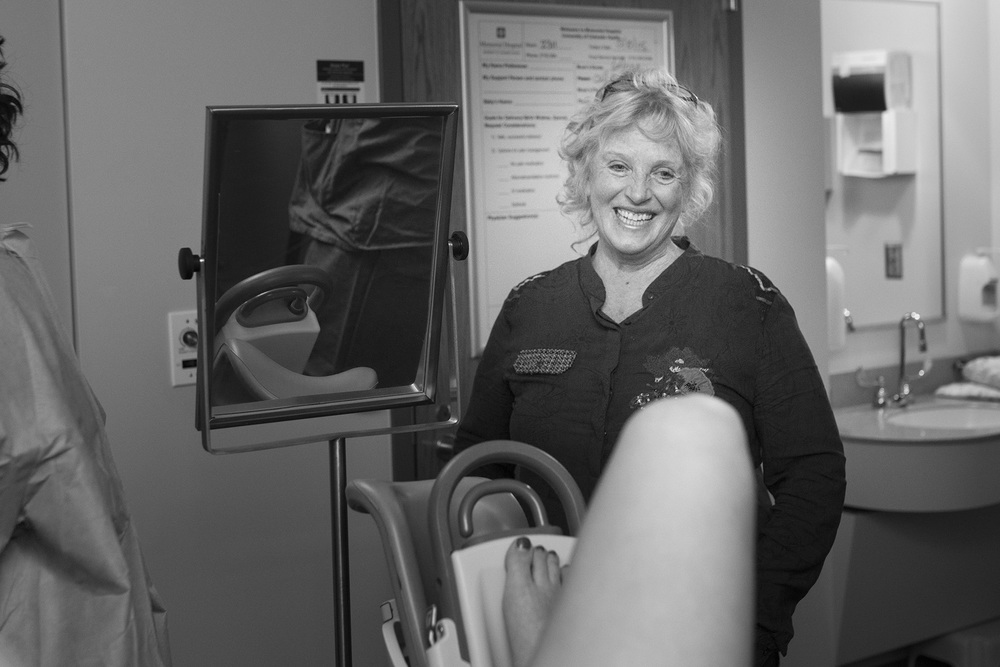 Denver Birth Photographer