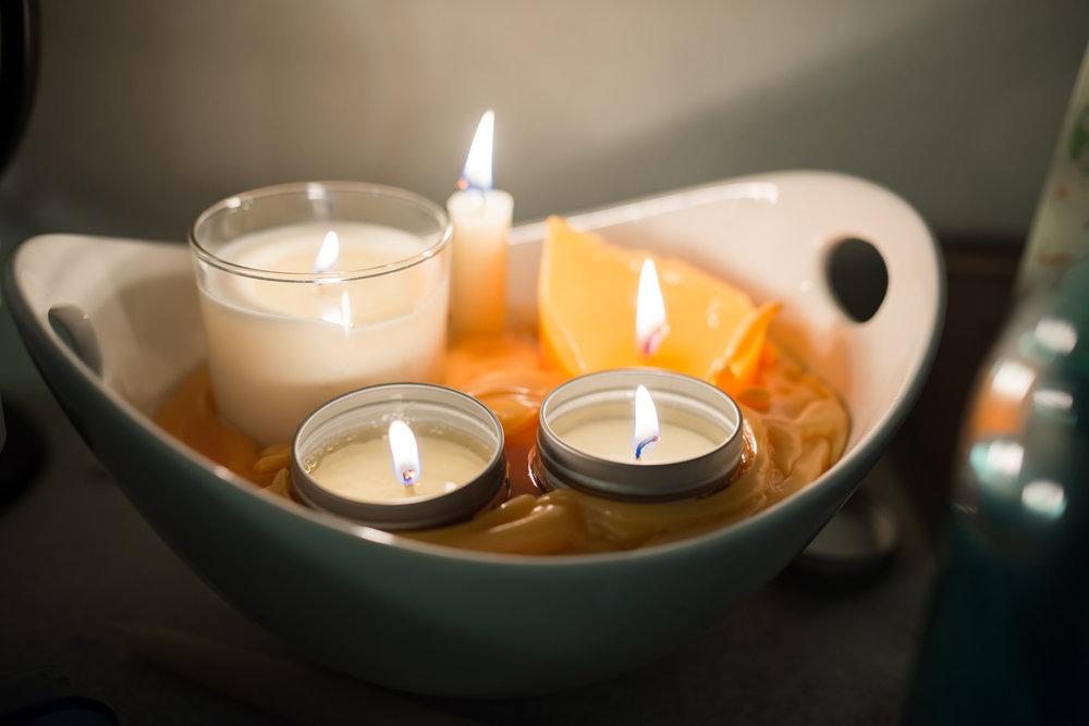 boulder-birth-photography-homebirth-candles