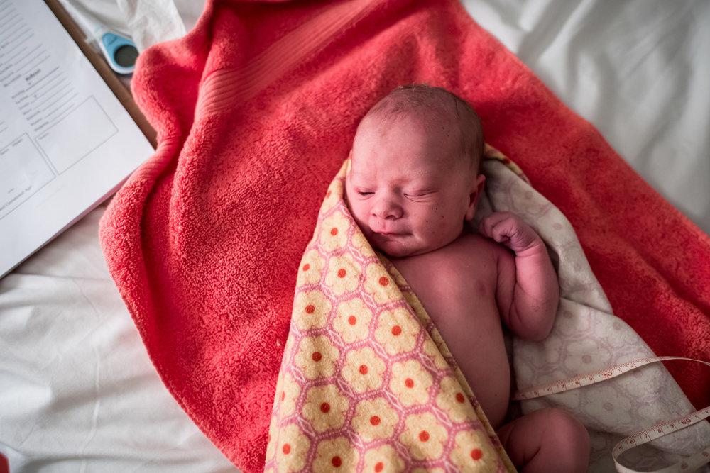 newborn-exam