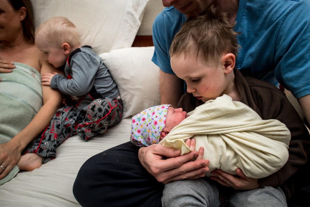 homebirth-family