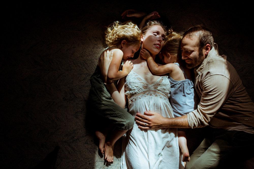 Monet-Nicole-Family
