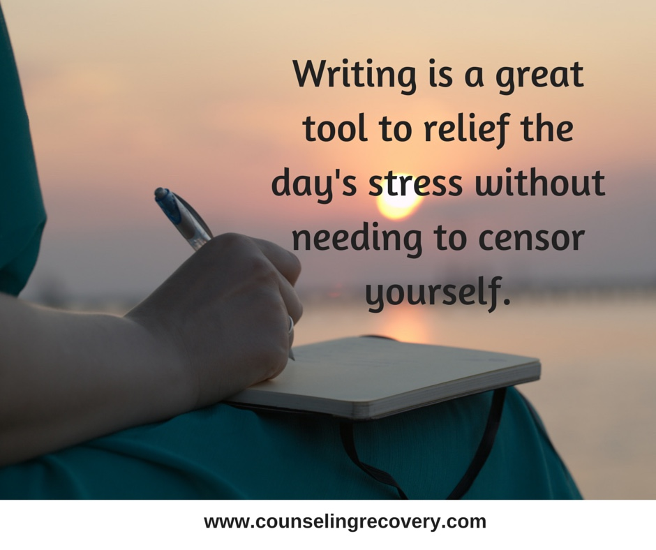 How does writing help you think?