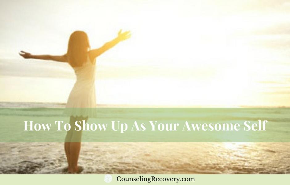 Self-esteem counseling for women