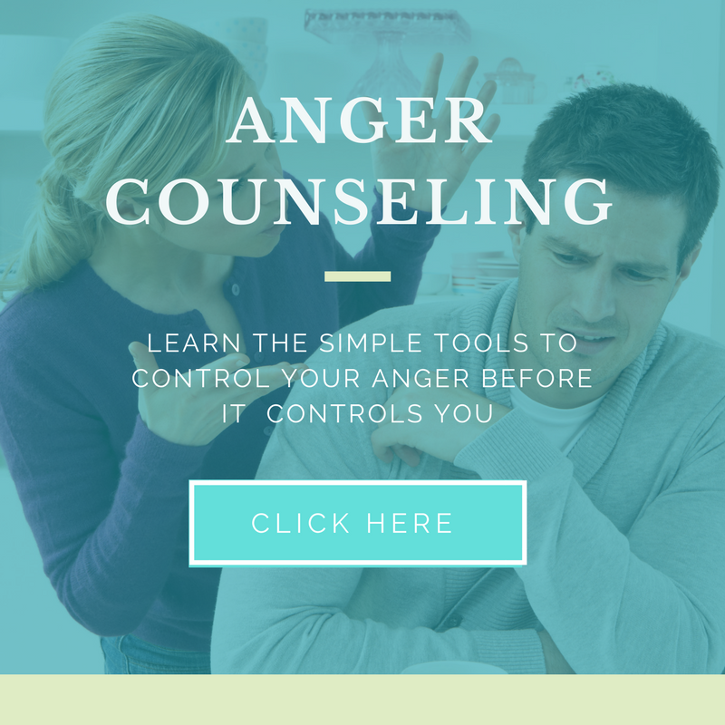 Copy of Anger Counseling