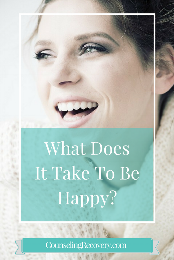 How To Be Happy Blog