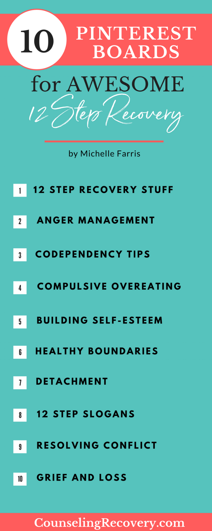 12 Step Recovery Pinterest Boards San Jose