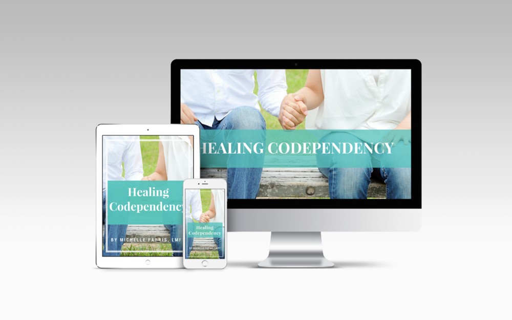 Healing Codependency Masterclass