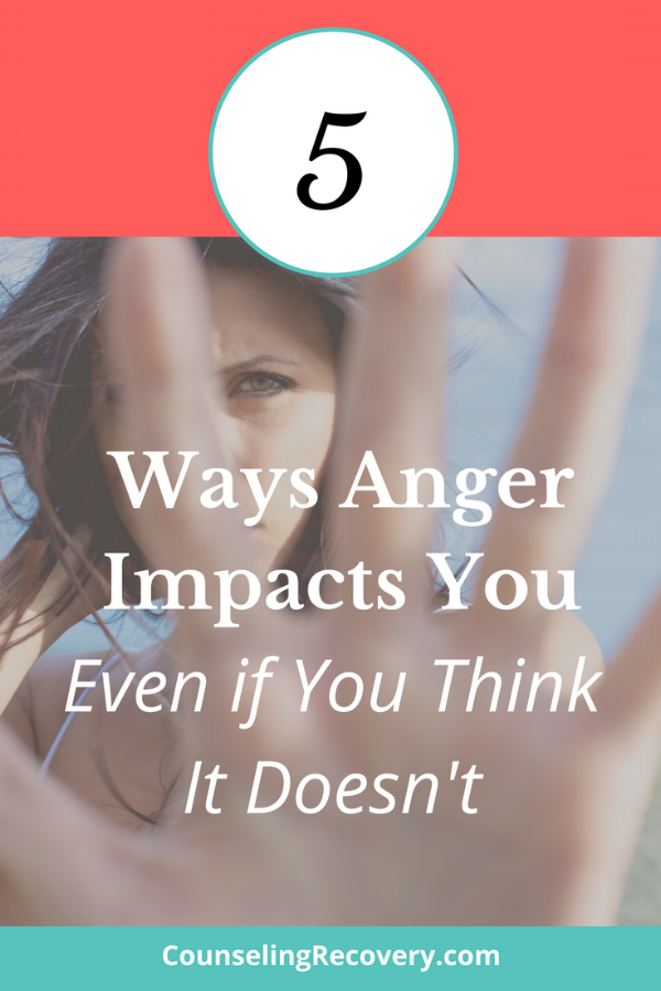 Tips for Handling Passive Anger