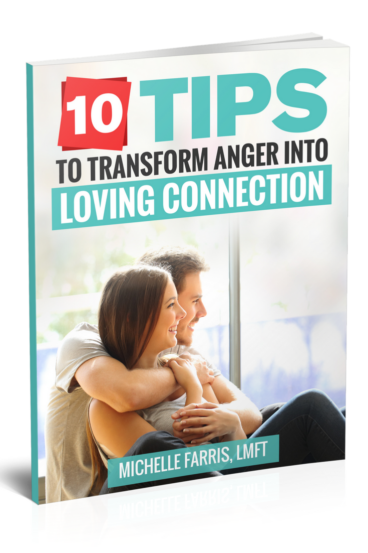Transforming Anger Tips