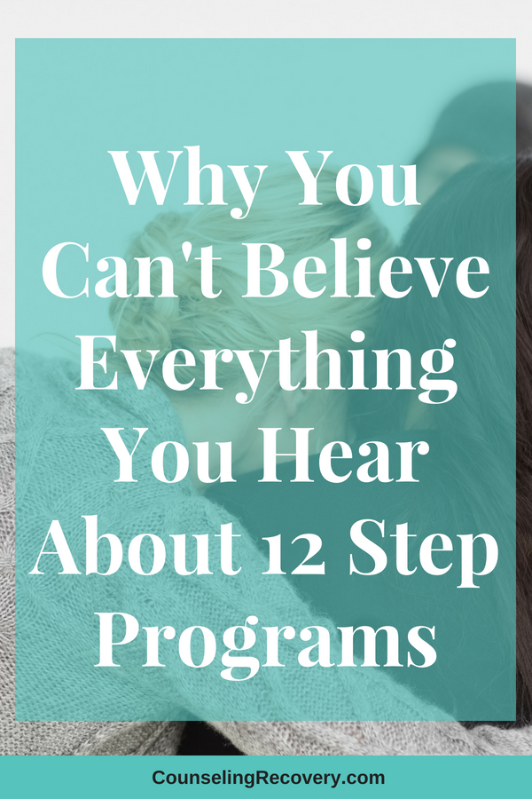 12 Step Program and Addiction Recovery Blog