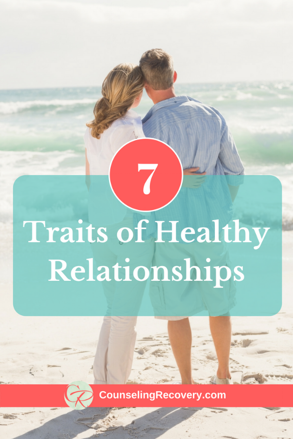 Healthy Relationships Traits