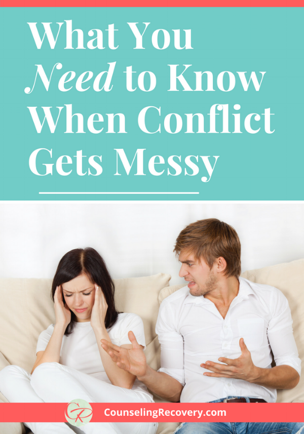 Tips for Conflict Resolution and Healthy Relationships