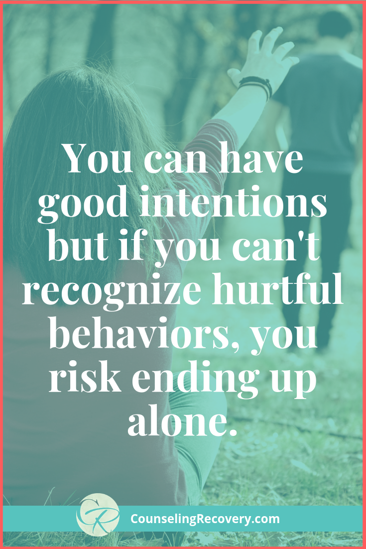 How to Spot well-meaning behaviors before they hurt blog