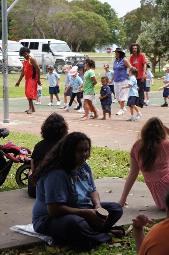 Quandamooka Celebrating and Sharing Culture 2011 c