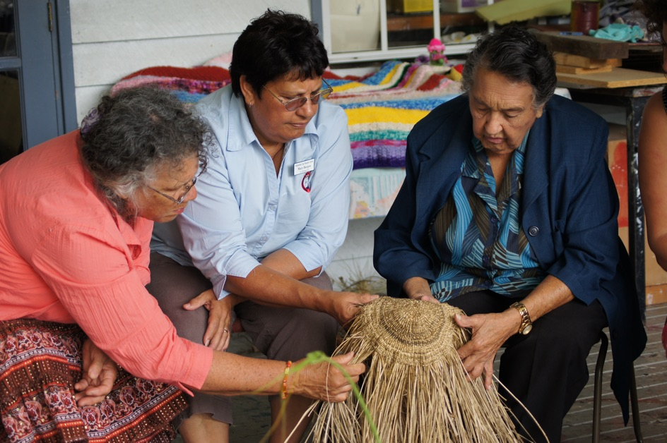 Quandamooka Celebrating and Sharing Culture 2011 d