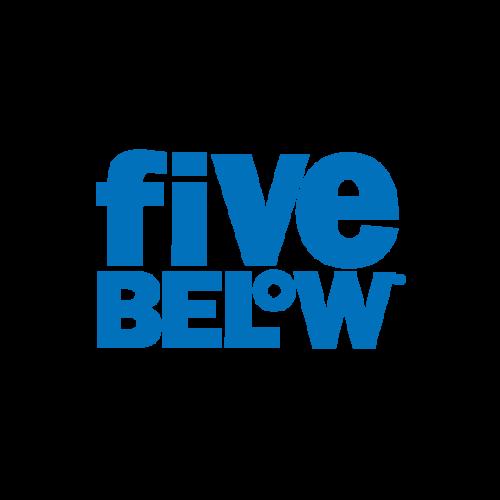 five below azalea