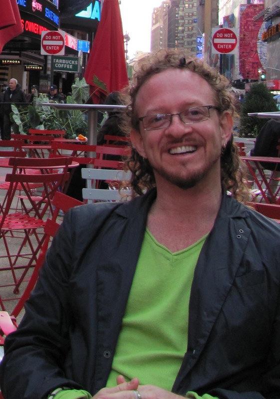 Yaniv Shanti           Life Coach, Speaker, EL Cortis